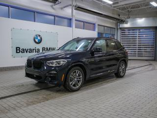 Used 2020 BMW X3 M40i for sale in Edmonton, AB