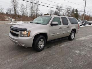 Used 2007 Chevrolet Suburban LT3 for sale in Madoc, ON