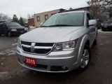 Photo of Silver 2010 Dodge Journey