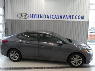 Used 2017 Hyundai Elantra GL Automatique for sale in St-Hyacinthe, QC