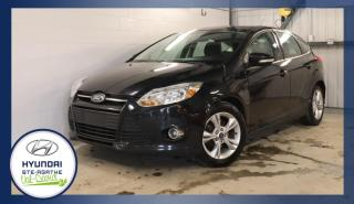 Used 2013 Ford Focus Hayon 5 portes SE for sale in Val-David, QC