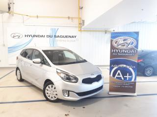 Used 2016 Kia Rondo LX/MAGS/DÉMARREUR for sale in Jonquière, QC
