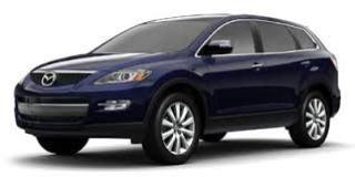Used 2009 Mazda CX-9 TOURING for sale in North York, ON