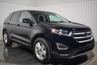 Used 2016 Ford Edge SEL A/C MAGS CAMÉRA DE RECUL for sale in Île-Perrot, QC