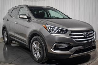 Used 2018 Hyundai Santa Fe SPORT 2.4  LUXURY AWD  MAGS for sale in St-Hubert, QC