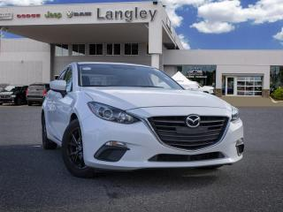 Used 2016 Mazda MAZDA3 GS BACKUP CAMERA / SUNROOF / PUSH START for sale in Surrey, BC