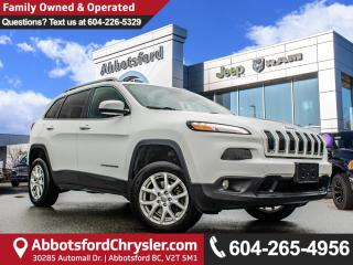 Used 2014 Jeep Cherokee North *ACCIDENT FREE* for sale in Abbotsford, BC