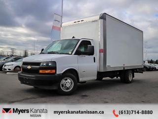 Used 2019 Chevrolet Express Commercial Cutaway VAN 177