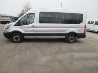Used 2019 Ford Transit 350 XL.148 inch.w/base.12 passenger for sale in London, ON