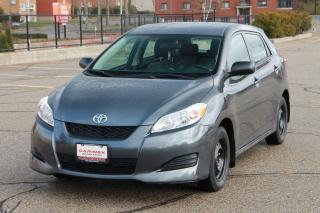Used 2011 Toyota Matrix Certified for sale in Waterloo, ON