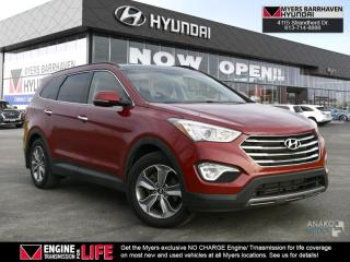 Used 2015 Hyundai Santa Fe XL Luxury  7 PASSENGER!!! for sale in Nepean, ON