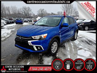 Used 2018 Mitsubishi RVR SE AWC/4X4 BALANCE GARANTIE 10 ANS for sale in Blainville, QC