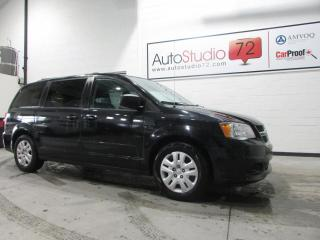 Used 2015 Dodge Grand Caravan SXT 3.6L **CLIM 2 ZONES**STOW'N'GO** for sale in Mirabel, QC