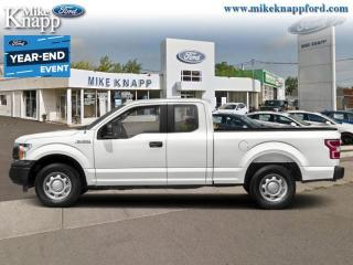 New 2020 Ford F-150 XLT for sale in Welland, ON