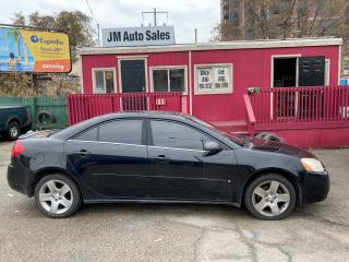 Used 2007 Pontiac G6 SE for sale in Toronto, ON
