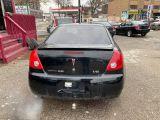 2007 Pontiac G6 SE