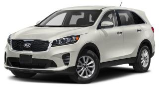 New 2020 Kia Sorento 3.3L LX+ for sale in North York, ON
