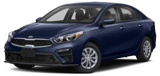 New 2020 Kia Forte LX for sale in North York, ON