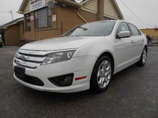 Used 2011 Ford Fusion SE 2.5L 4Cylinder Automatic Certified 120,000K for sale in Etobicoke, ON