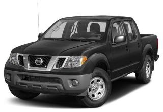 New 2019 Nissan Frontier Pro-4X for sale in Midland, ON