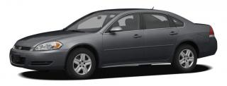 Used 2009 Chevrolet Impala LS AS-IS UNFIT for sale in Midland, ON