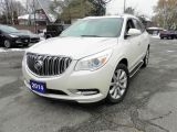 Photo of White 2014 Buick Enclave