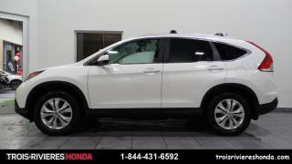 Used 2013 Honda CR-V EX + AWD + TOIT + MAGS + WOW !!! for sale in Trois-Rivières, QC