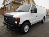 Photo of White 2008 Ford E-250