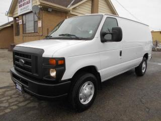 Used 2008 Ford E-250 Econoline E 250 Cargo Divider Shelving 100,000KMs for sale in Etobicoke, ON