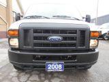 2008 Ford E-250 Econoline E 250 Cargo Divider Shelving 101,000KMs
