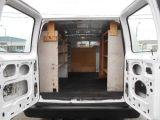 2008 Ford E-250 Econoline E 250 Cargo Divider Shelving 100,000KMs