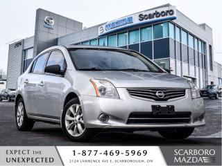 Used 2012 Nissan Sentra 2.0 (CVT) for sale in Scarborough, ON