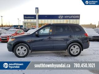 Used 2012 Hyundai Santa Fe GL/AWD/BLUETOOTH/HEATED SEATS/SUNROOF for sale in Edmonton, AB