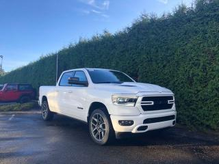 New 2020 RAM 1500 SPORT for sale in Surrey, BC