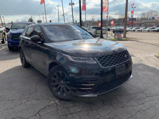 Used 2019 Land Rover Range Rover Velar R-Dynamic SE for sale in London, ON