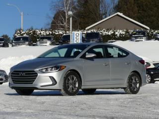 Used 2018 Hyundai Elantra GL AUTOMATIQUE AIR CLIM.!! for sale in St-Georges, QC