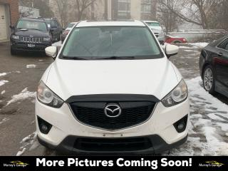 Used 2013 Mazda CX-5 Touring Sky Active for sale in Guelph, ON