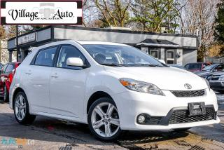 Used 2014 Toyota Matrix S Model for sale in Ancaster, ON