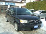 Photo of Black 2009 Dodge Grand Caravan