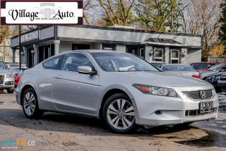 Used 2008 Honda Accord EX-L for sale in Ancaster, ON