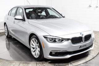 Used 2016 BMW 3 Series 328I XDRIVE CUIR TOIT MAGS 18P  GROS ECR for sale in St-Hubert, QC