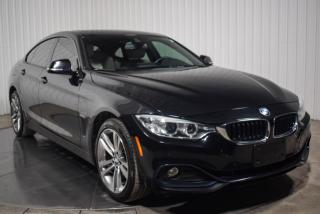 Used 2016 BMW 4 Series 435i SPORT XDRIVE CUIR TOIT NAV MAGS for sale in St-Hubert, QC