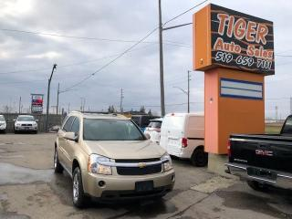 Used 2007 Chevrolet Equinox LT**NEW TIRES**ONLY 180KMS**VERY CLEAN**CERTIFIED for sale in London, ON