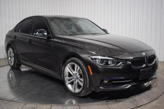 Used 2016 BMW 3 Series 328i SPORT XDRIVE CUIR TOIT NAV MAGS for sale in St-Hubert, QC