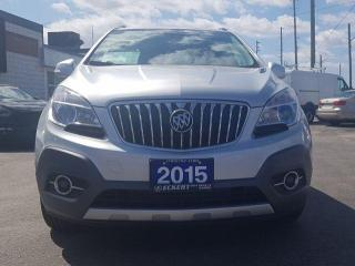 Used 2015 Buick Encore Convenience/DON'T PAY FOR 6 MONTHS OAC!! for sale in Barrie, ON