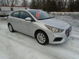 Photo of Siver 2019 Hyundai Accent