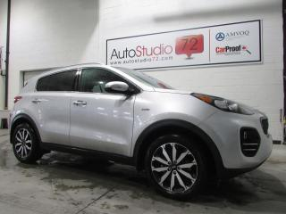 Used 2017 Kia Sportage EX Tech AWD **CAM RECUL**PUSH START**MAG for sale in Mirabel, QC