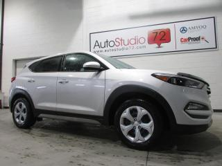 Used 2017 Hyundai Tucson 2.0L **SIEGES CHAUFFANTS**CAM RECUL** for sale in Mirabel, QC
