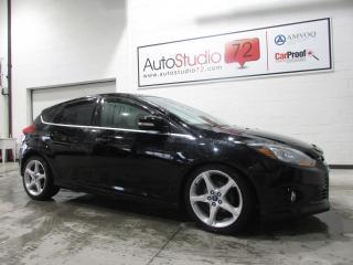 Used 2012 Ford Focus TITANIUM **AUTO**CUIR**TOIT**PUSH START* for sale in Mirabel, QC