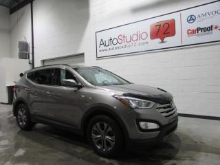 Used 2016 Hyundai Santa Fe Sport 2.4L **MAGS**SIEGES CHAUFFANTS**BLUETOOT for sale in Mirabel, QC